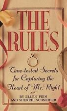 The Rules (TM): Time-Tested Secrets for Capturing the Heart of Mr. Right, Sherri