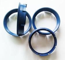 4 X 72,6 - 64,1 LEGA Anelli zipolo ruote Centrici anelli Civic Prelude HONDA