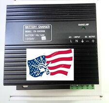 New Generator Intelligent Dual Battery Charger CH2805 5Amp 12/24VDC Autotransfer