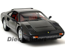 HOTWHEELS 1:18 FERRARI 308 GTB DIECAST MASS VERSION BLACK