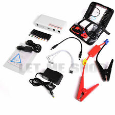 15000mah Multi-function Car Jump Starter Mobile Power Bank Battery Emergency Kit