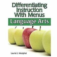 Differentiating Instruction With Menus: Language Arts - Isbn:9781593632250 - image 2