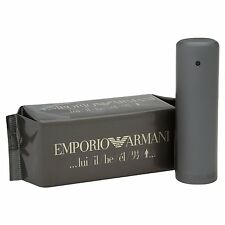EMPORIO ARMANI EMPORIO HE EAU DE TOILETTE 100ML SPRAY - FOR HIM.( FREE DELIVERY)