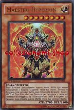 5DLS-IT001 MAESTRO HYPERION - ULTRA RARA - ITALIANO - EX