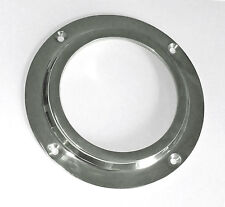 """Canal boat 2.3/4"""" chromed brass porthole   CP003"""