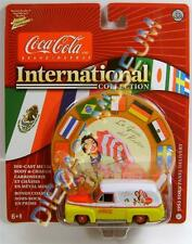 1955 '55 FORD PANEL DELIVERY COKE COCA-COLA INTERNATIONAL COLLECTION DIECAST