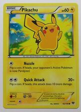 Pikachu HOLO Promo - 42/146 XY Base Set - Rare Sealed Pokemon Card