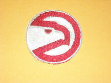 Awesome NBA Atlanta Hawks Iron on Patch 2""