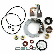 Starter Rebuild Kit For Honda ATC200E ATC200ES Big Red 200 ATC200M 1982 83 84 85