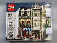 LEGO 10185 Creator Green Grocer [Ship to Worldwide] *BRAND NEW & SEALED*