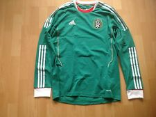 adidas formotion mexico player issue match shirt maglia maillot spielertrikot