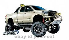 Tamiya 1/10 RC Car Series No.415 TOYOTA TUNDRA High-Lift 58415 Model Kit