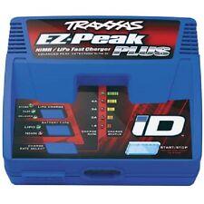 TRAXXAS EZ-Peak Plus 4amp NiMH/LiPo Charger TRA2970