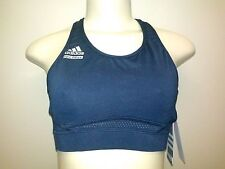 New adidas Women's Techfit Sports Bra (Size M) x2