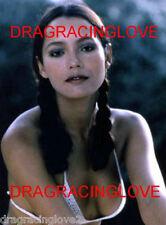 """Drop Dead Beautiful Celebrity/Actress """"Barbara Carrera"""" """"Pin-Up"""" PHOTO! #(12)"""