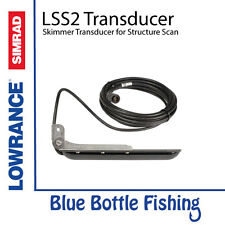 LSS2 Skimmer Transducer for Structure Scan for Lowrance / SIMRAD