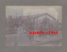 Original Foto, Anfang 1900 / ..Chinesen, Dorf Lin-Sun, bei Tsingtau
