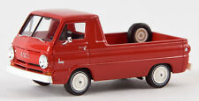 Brekina 1/87 HO 1964 Dodge A 100 Pickup Truck  RED  34327