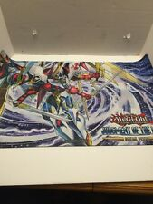 Yugioh Judgement of the Light Sneak Peek Rubber Play Mat