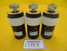 MeiVac SCV-7.55 Variable Vacuum Capacitor Reseller Lot of 3 Used Working
