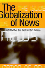 The Globalization of News by