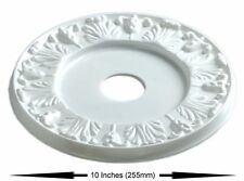 DECORATIVE CEILING ROSE - MRP £14.99 - BRAND NEW - ONLY £5.99 TO CLEAR! FREE P&P