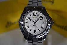 Breitling A17350 Colt Ocean Automatic Stainless Steel 38mm (Needs Service)