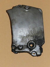 YAMAHA XVS 125 DRAG STAR VE01 2000 RITZELDECKEL MOTORDECKEL LINKS ENGINE COVER
