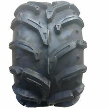 25/12-10 25x12-10 25-12.00-10 25x12.00-10 Deestone SWAMP WITCH ATV Go Kart Tire