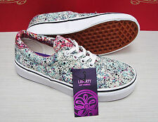 Vans Era 59 Liberty Speckle True White Men's Size: 7.5