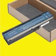6Cell Battery for Acer 3UR18650Y-2-QC261 CGR-B/6H5 LIP6220QUPC SY6 BATEFL50L6C40
