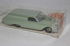 Hubley Real Toys, 1960 Ford Sedan Delivery, Sealed in Box #2