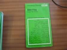 GLEN FIAG SHEET NC 42/52 1:25 000 PATHFINDER SERIES ORDNANCE SURVEY MAP