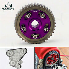 Adjustable Cam Gears Pulley Timing Gear For Honda SOHC D15 D16 D-Series Engine P