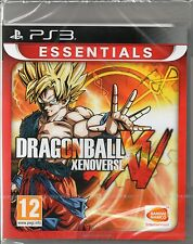 DRAGON BALL XENOVERSE XV GAME PS3 (dragonball 15) ~ NEW / SEALED