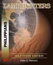 Philippians:Lamplighters The Mind of Christ