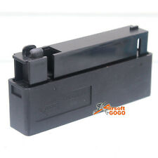 L96 25rd Magazine for Well MB01, MB04, MB05, G22 and G21 Airsoft Bolt Action