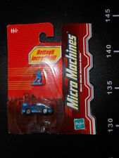 MICRO MACHINES Cars MISSION UNIT SECURITY Hasbro NEW 2