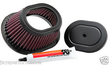 YA-2088 K&N SPORTS AIR FILTER TO FIT YAMAHA YFM250 RAPTOR (08-13)
