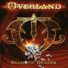 Overland - Diamond Dealer [New CD]