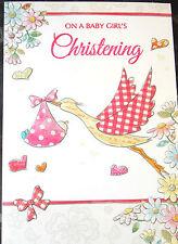 Baby girl baptême de carte par montpellier cartes, 12 disponible-multi annonce.
