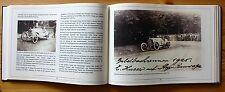 Die legendären Gabelbachrennen (preisgekröntes Buch!)  umfassend und einzigartig