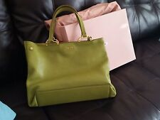 Designer Miu Miu handbag - Retails for $1720, but IT CAN BE YOURS FOR $900!
