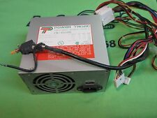 Power Tronic AT Internal Computer DC Switching 145W Power Supply CK-4145DE