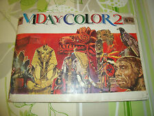 "ALBUM ""VIDA Y COLOR 2"".1968"