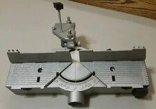Bosch FS2000 Fine Cut Saw Miter Table Attachment