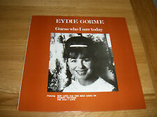 Eydie Gorme-Guess who i saw today.lp