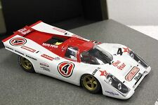 FLY 99074 PORSCHE 917K LUCKY STRIKE KYALAMI SPECIAL EDITION NEW 1/32 SLOT CAR