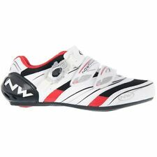 Northwave Verve SBS Women's Road Cycling Shoes White / Black / Red EU 41