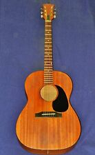 Vintage 1966 GIBSON LG-0 Acoustic, VG'd Cond. Plays Great!